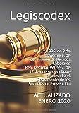 Ley 31/1995, de 8 de noviembre, de prevención de Riesgos Laborales Real Decreto 39/1997, de 17 de enero, por el que se aprueba el Reglamento de los Servicios de Prevención: ACTUALIZADO ENERO 2020