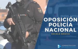 academia policia nacional