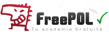 logo freepol oposiciones